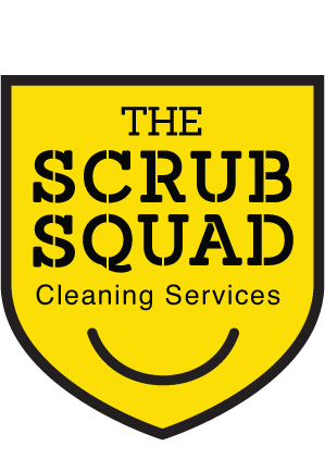 The Scrub Squad Logo