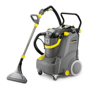 Our Carpet Cleaning Equipment